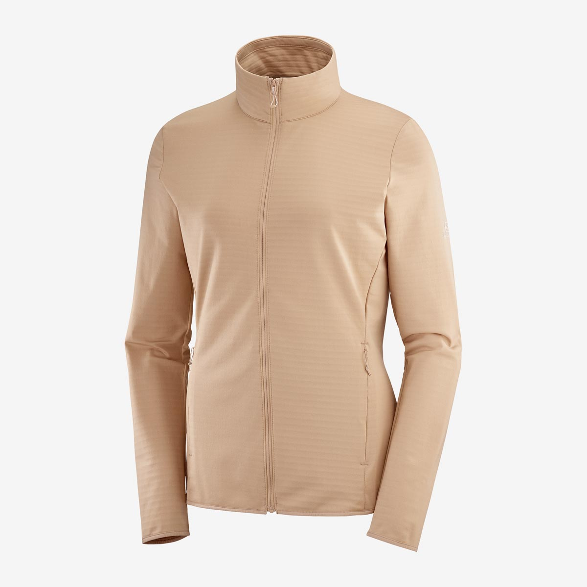 Толстовка OUTRACK FULL ZIP MID W