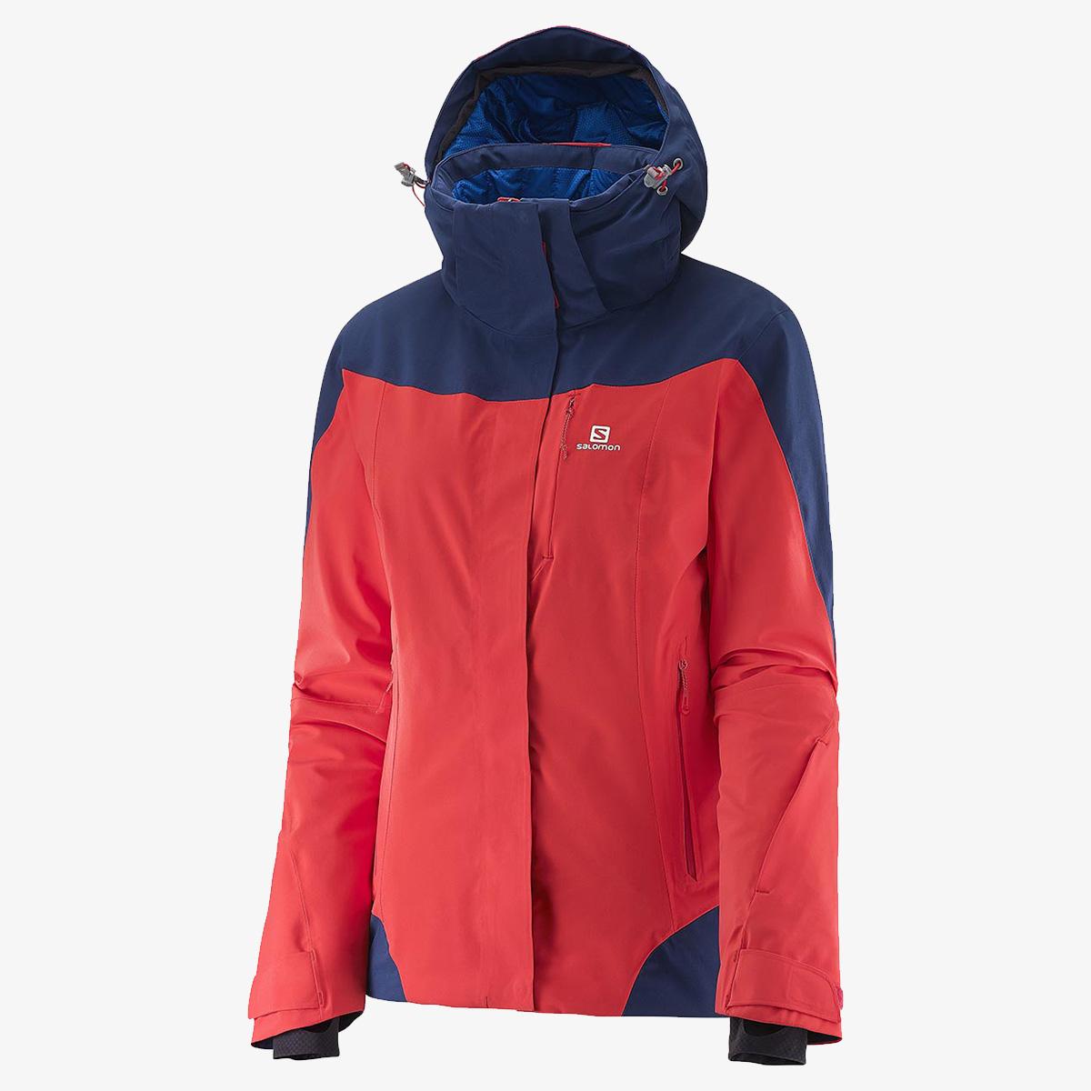 Куртка лыжная ICEROCKET JKT W