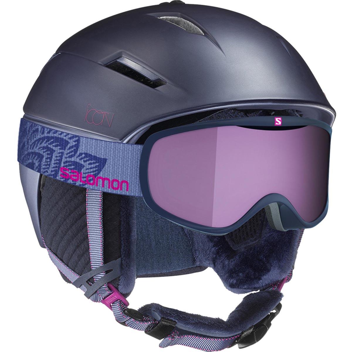Шлем ICON2 C. AIR