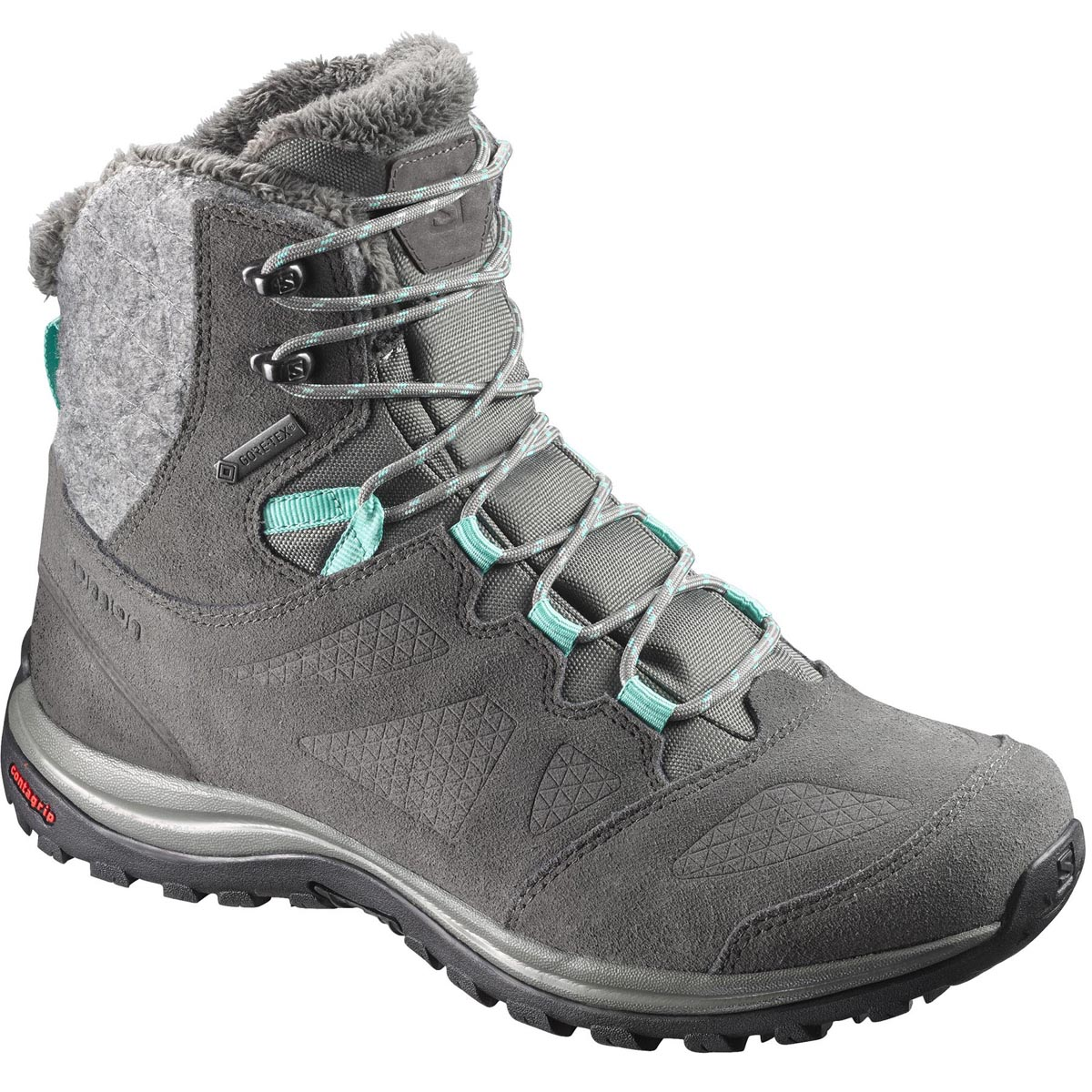 Ботинки ELLIPSE WINTER GTX®