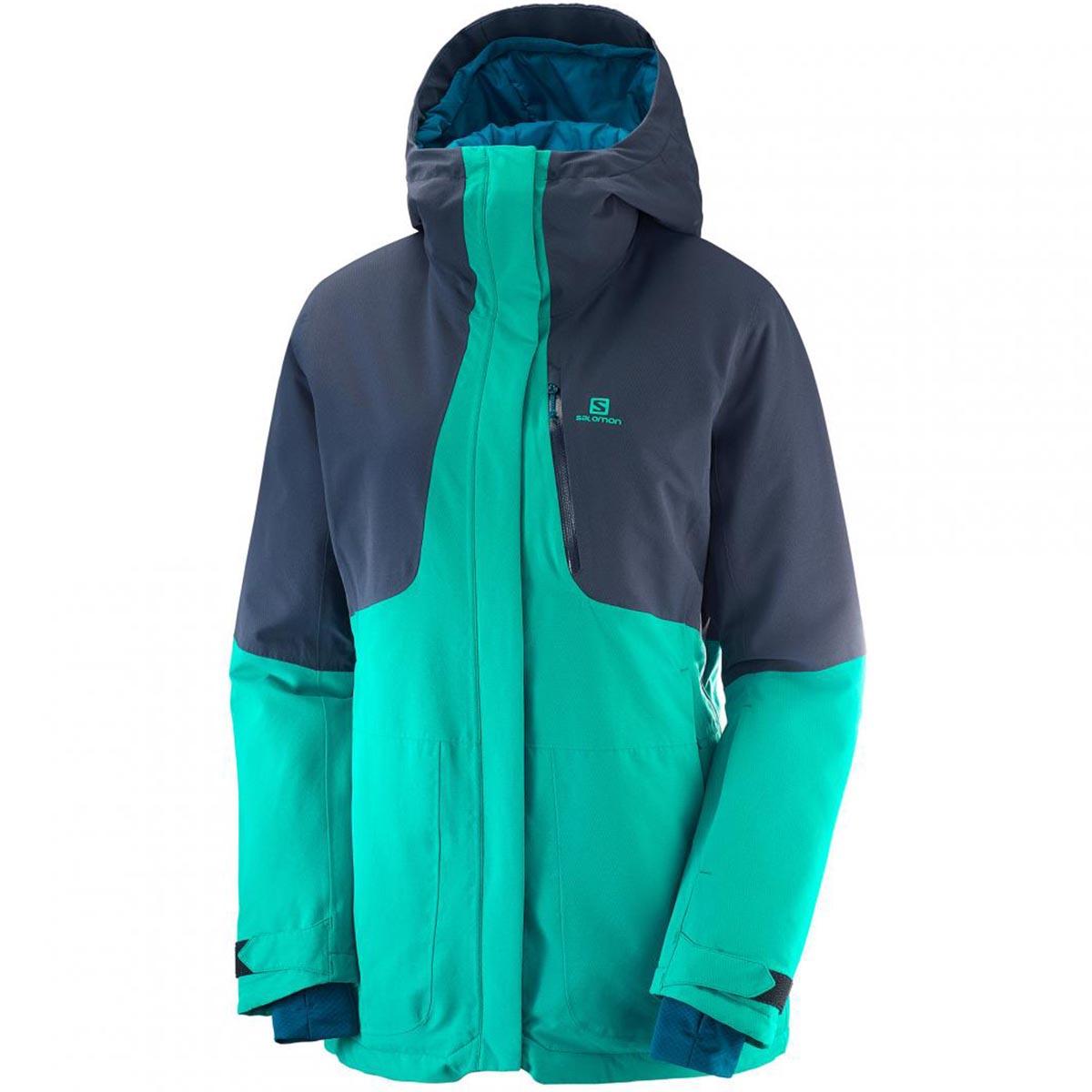 Куртка лыжная QST SNOW JKT W