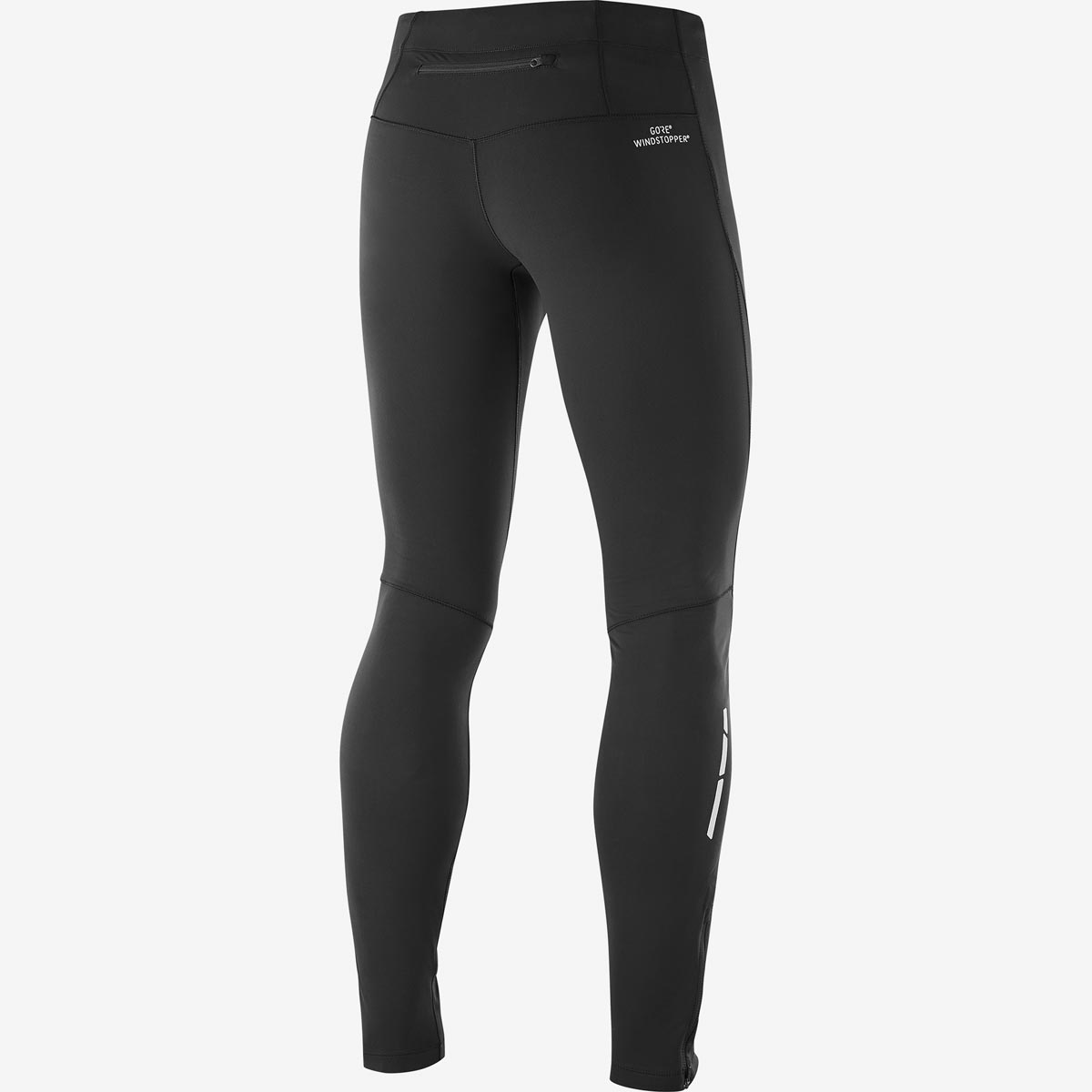 Леггинсы TRAIL RUNNER WS TIGHT M