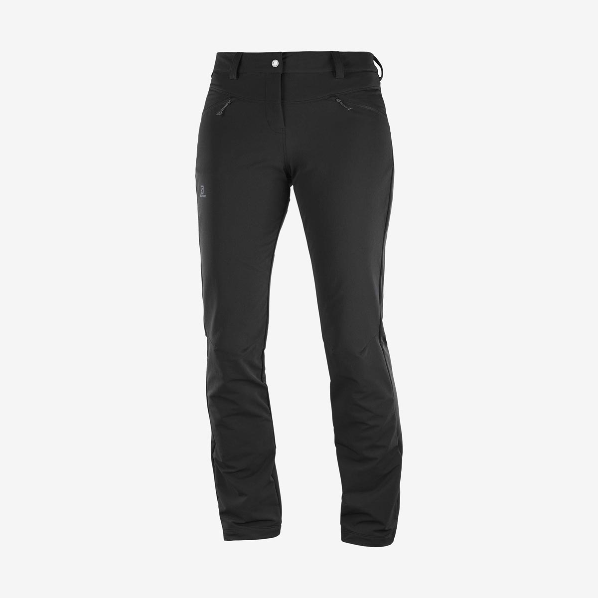 Брюки WAYFARER STRAIGHT WARM PANT W