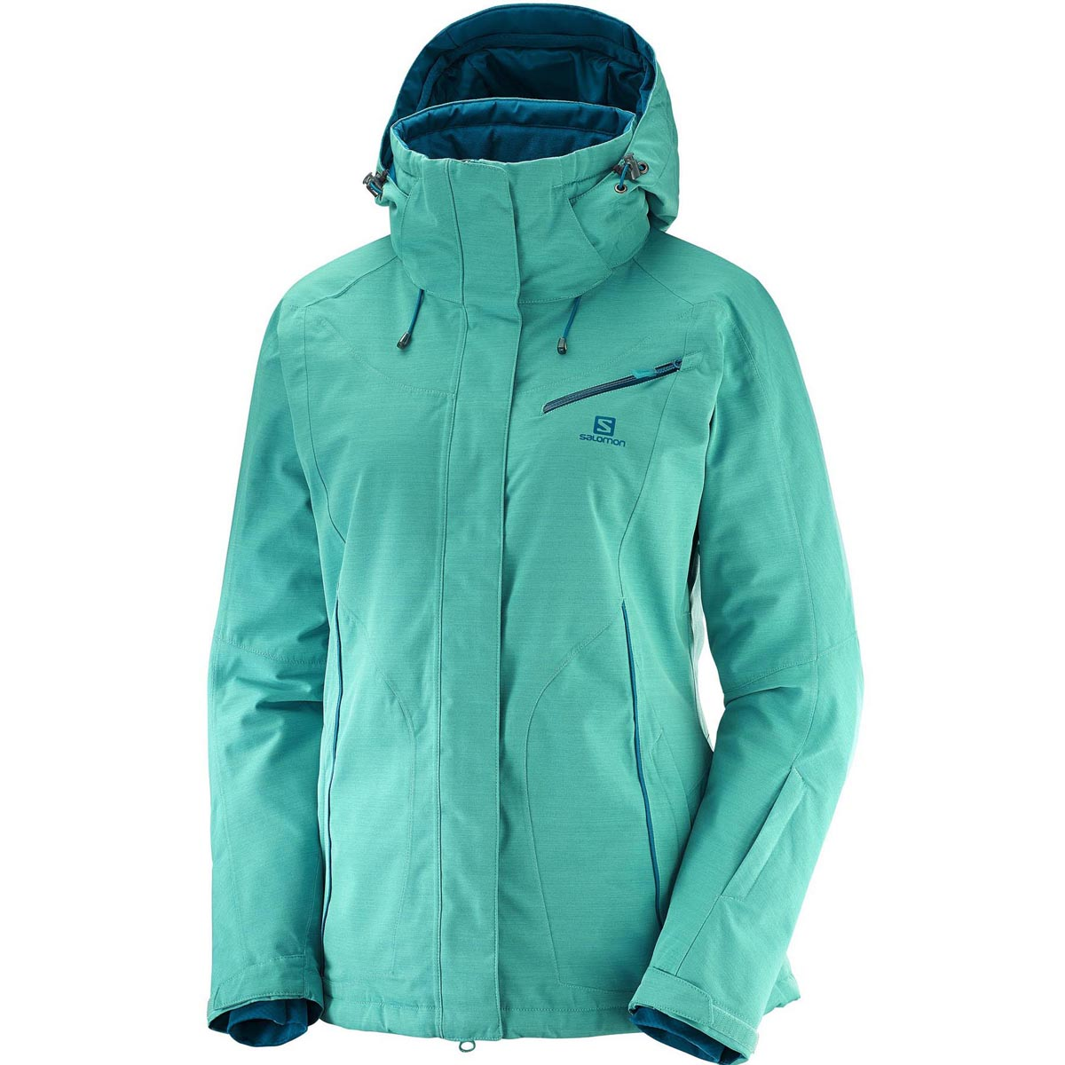 Куртка лыжная FANTASY JKT W
