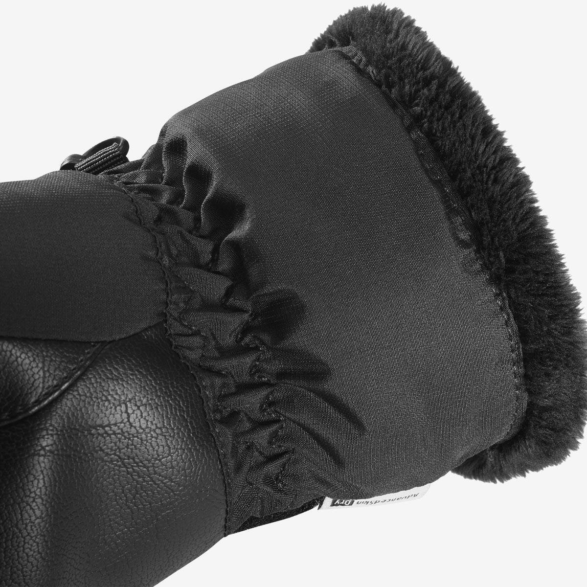 Перчатки FORCE DRY W