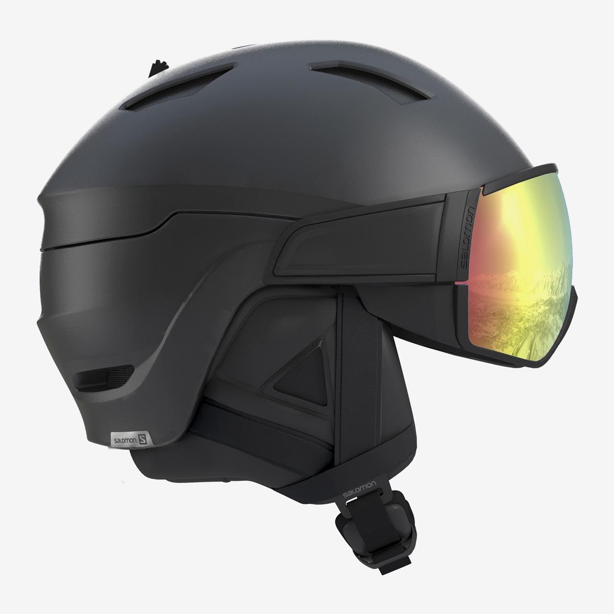 Шлем DRIVER+ PHOTO