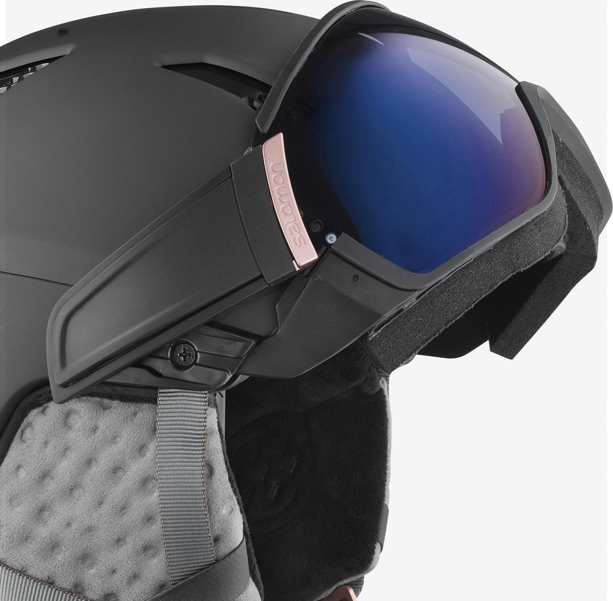Шлем MIRAGE S