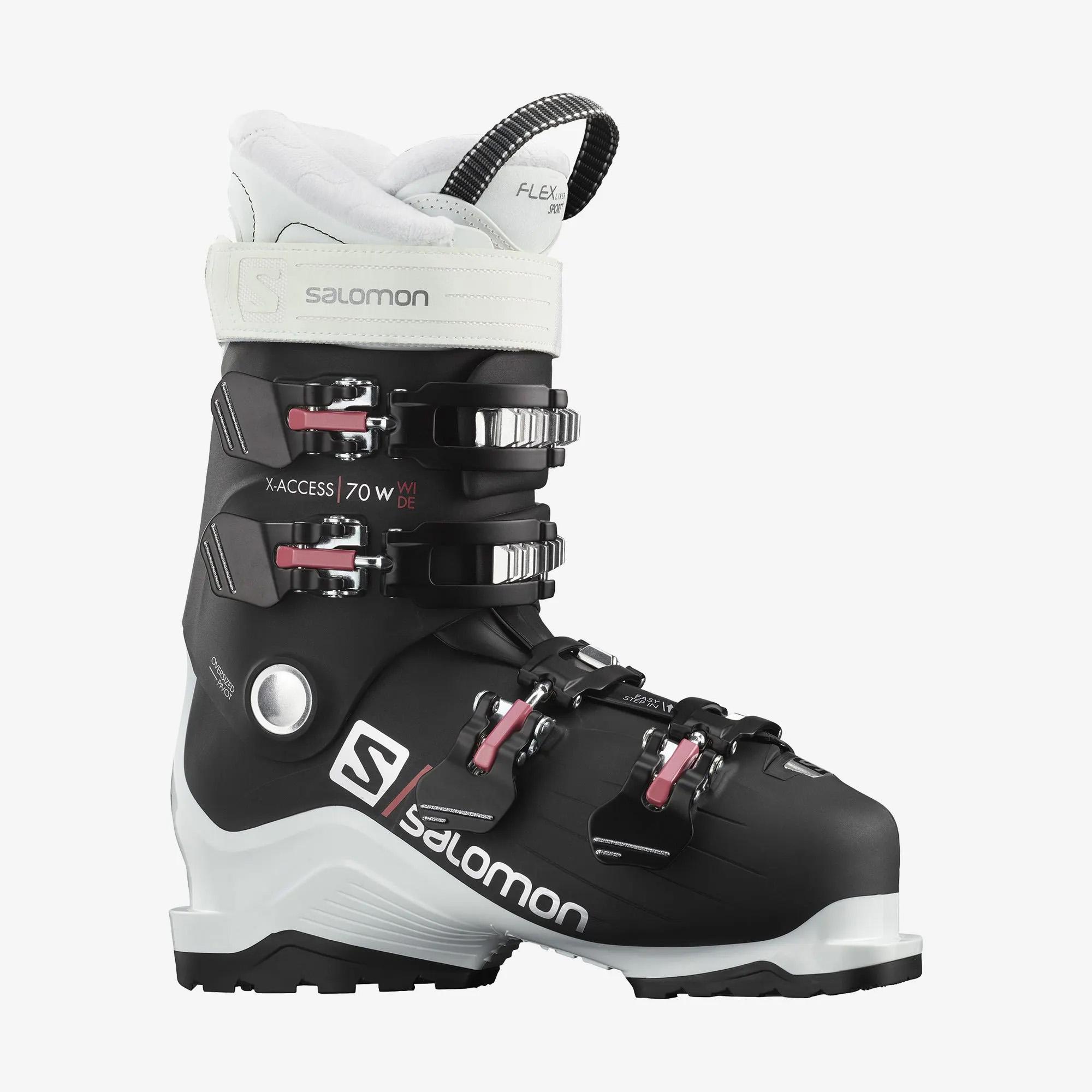 Ботинки лыжные X ACCESS 70 W WIDE
