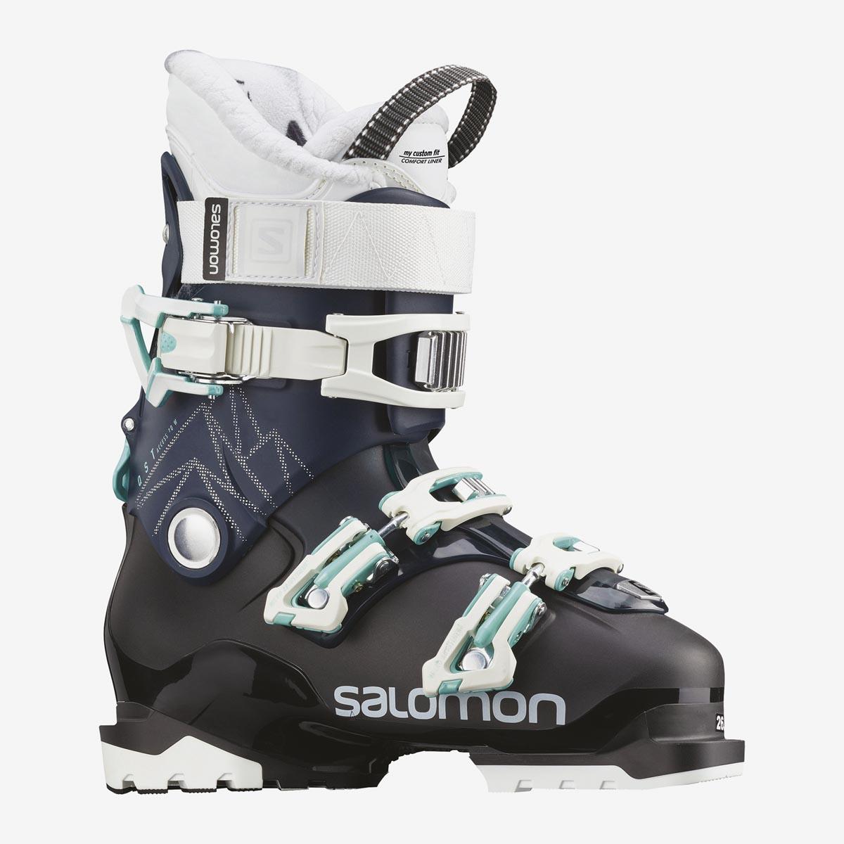Ботинки лыжные QST ACCESS 70 W