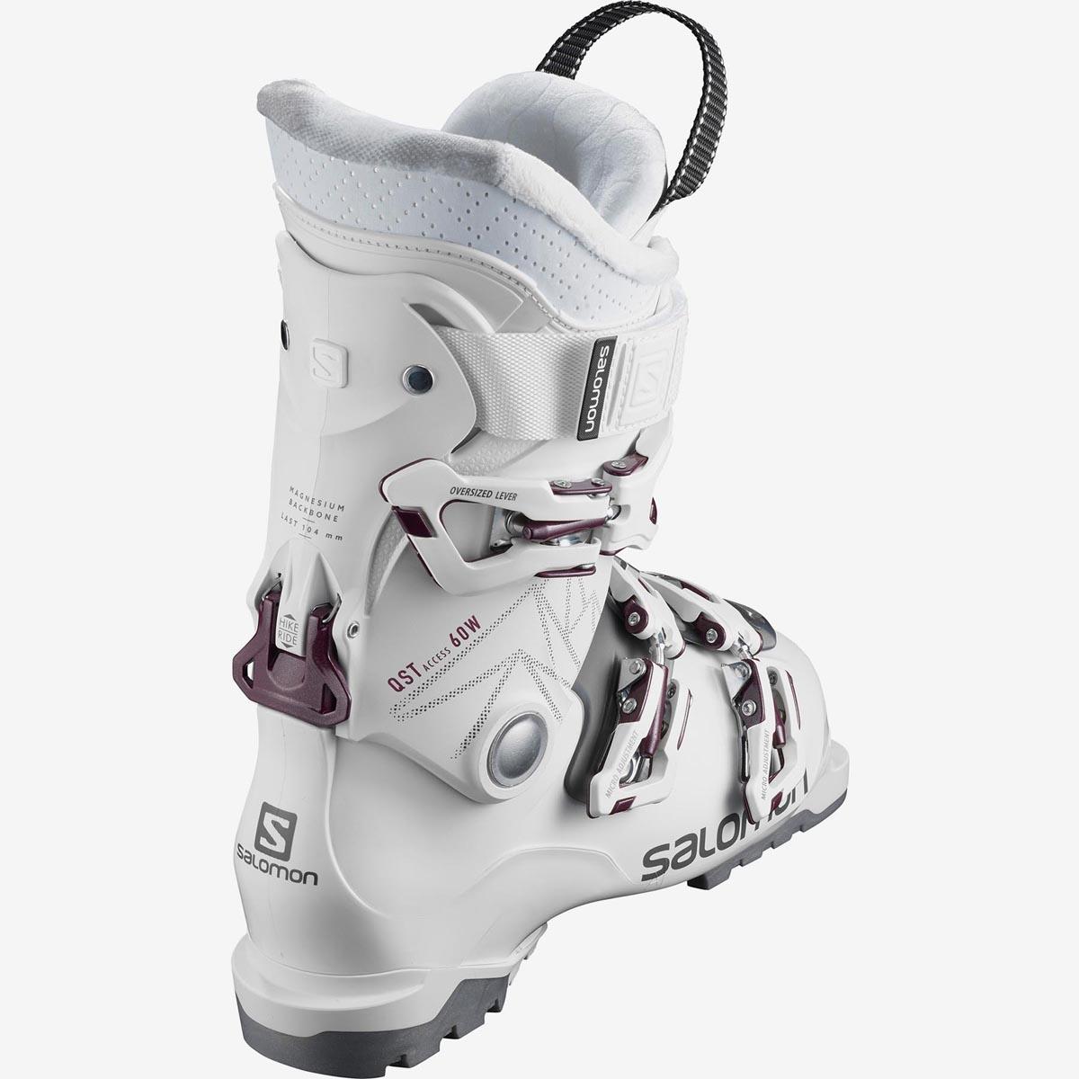 Ботинки лыжные QST ACCESS 60 W
