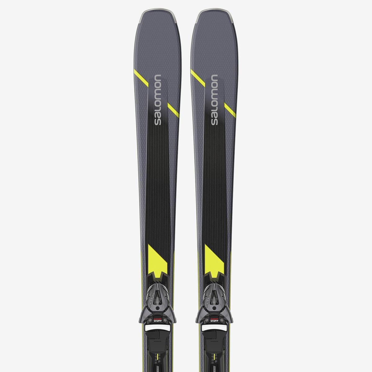 Комплект: лыжи + крепления XDR 80 ST C + Z10 GW L80