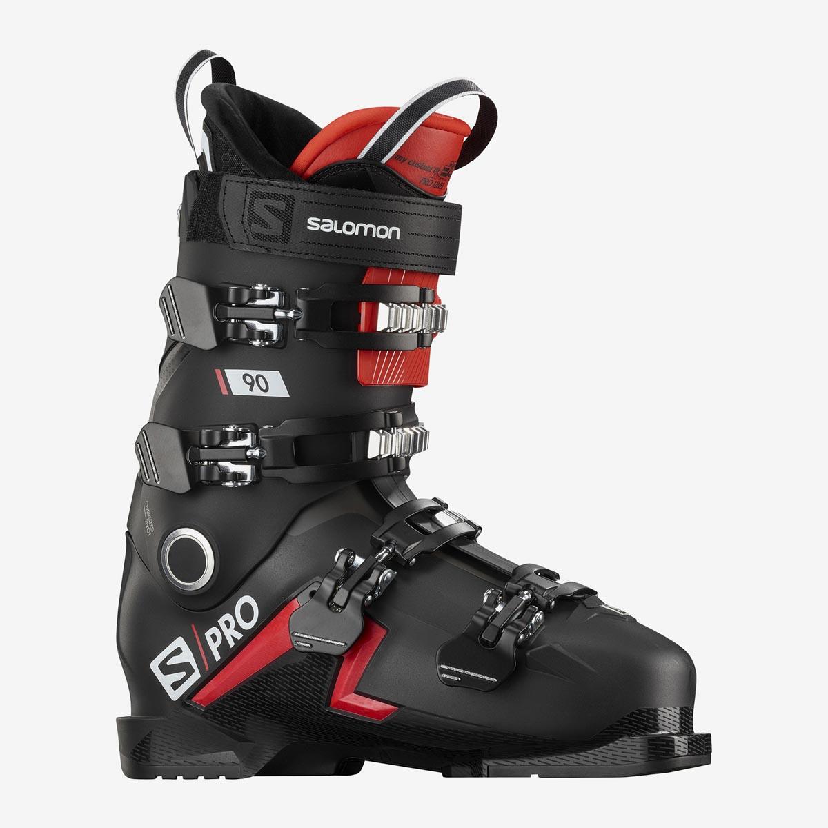 Ботинки лыжные S/PRO 90