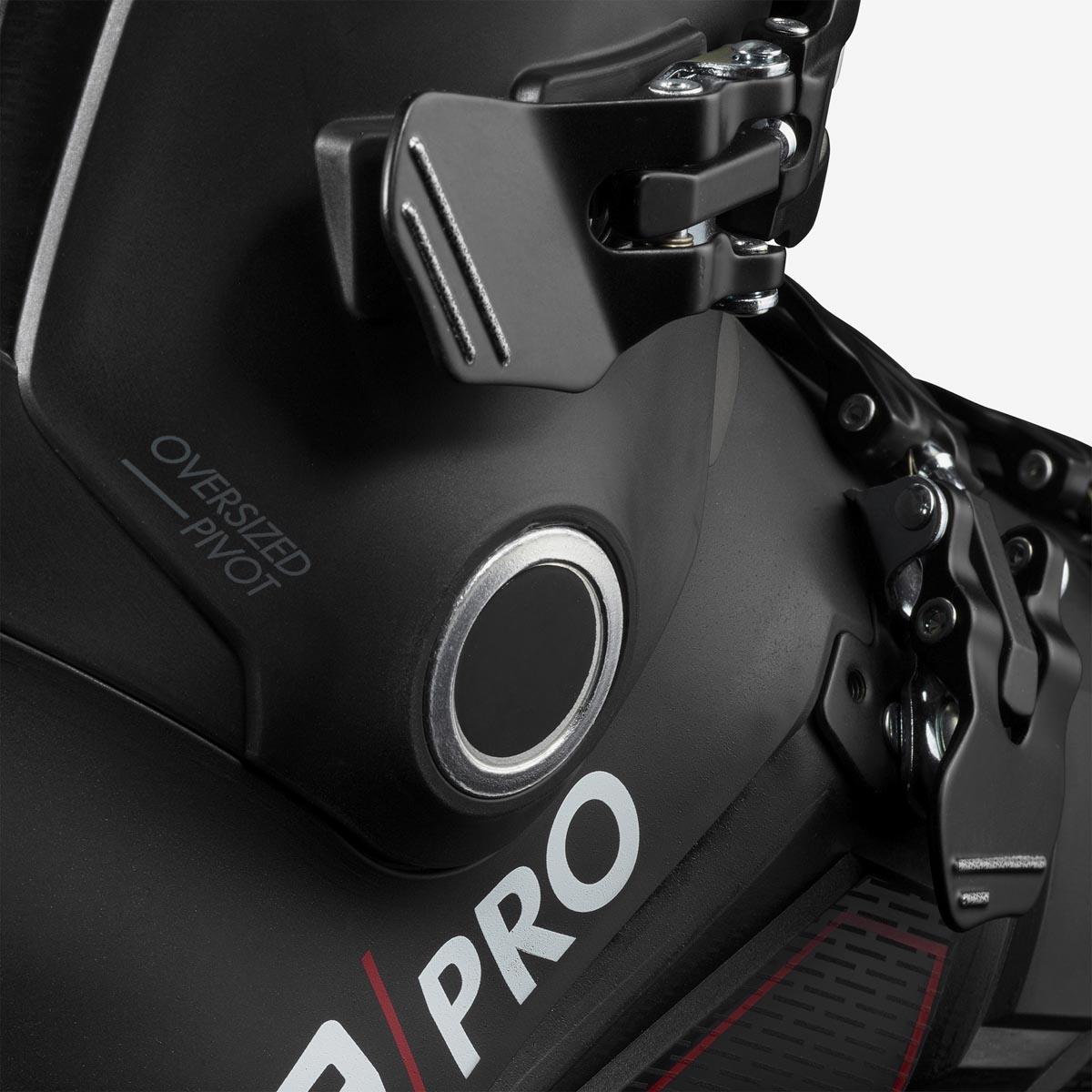 Ботинки лыжные S/PRO 80