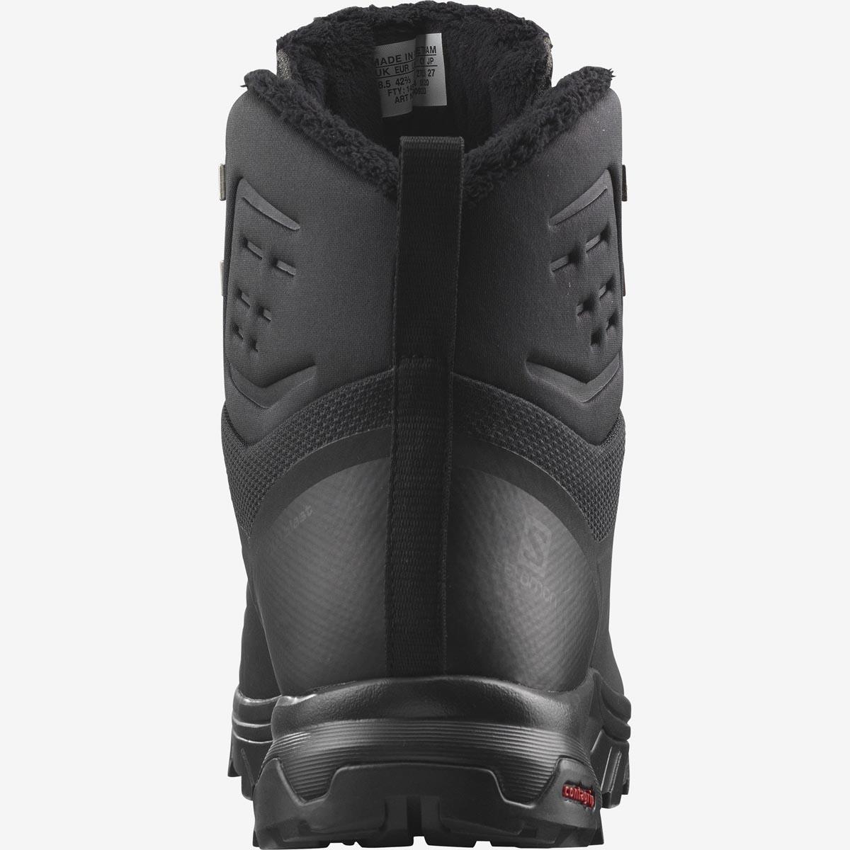 Ботинки утепленные OUTBLAST TS CSWP