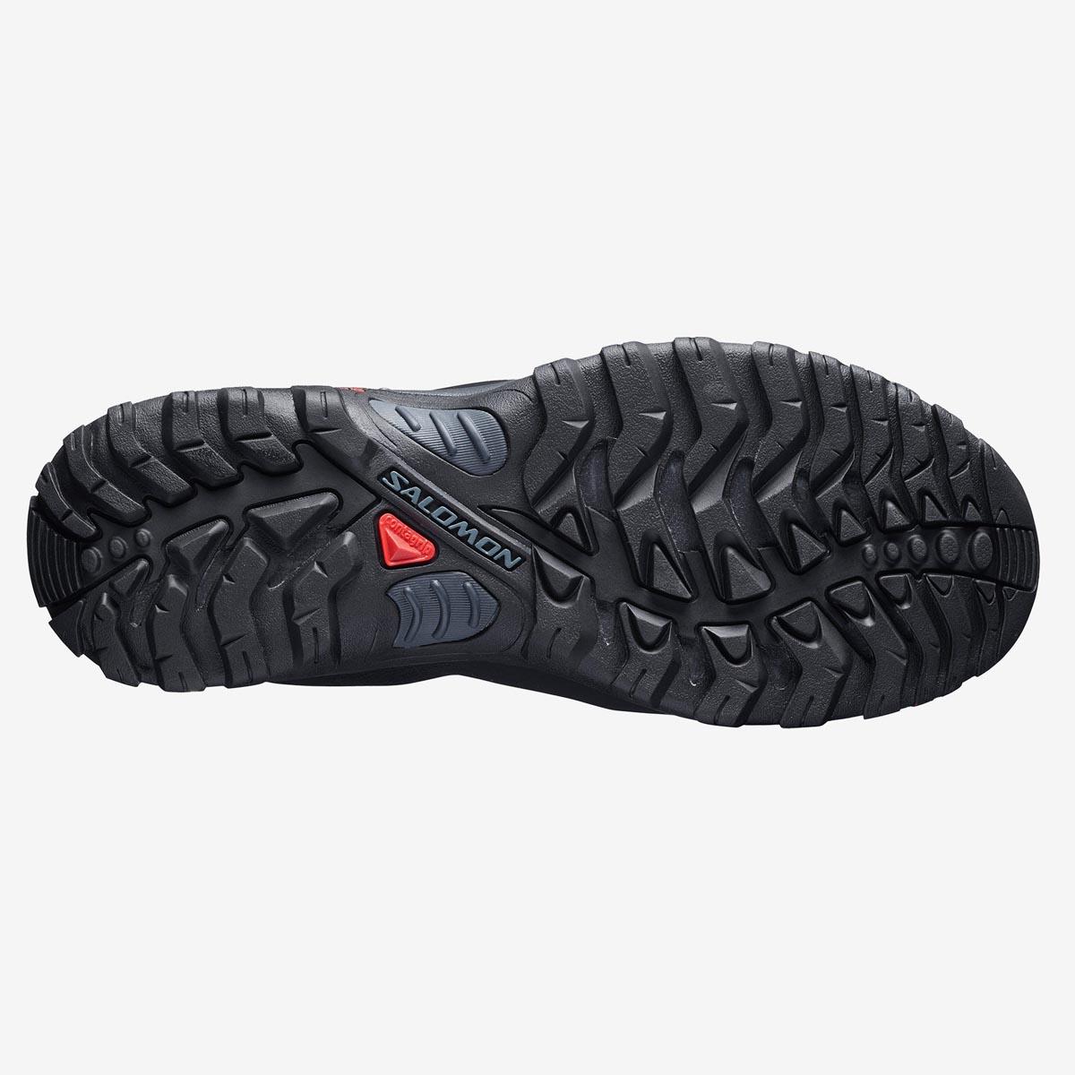 Ботинки утепленные SHELTER CS WP