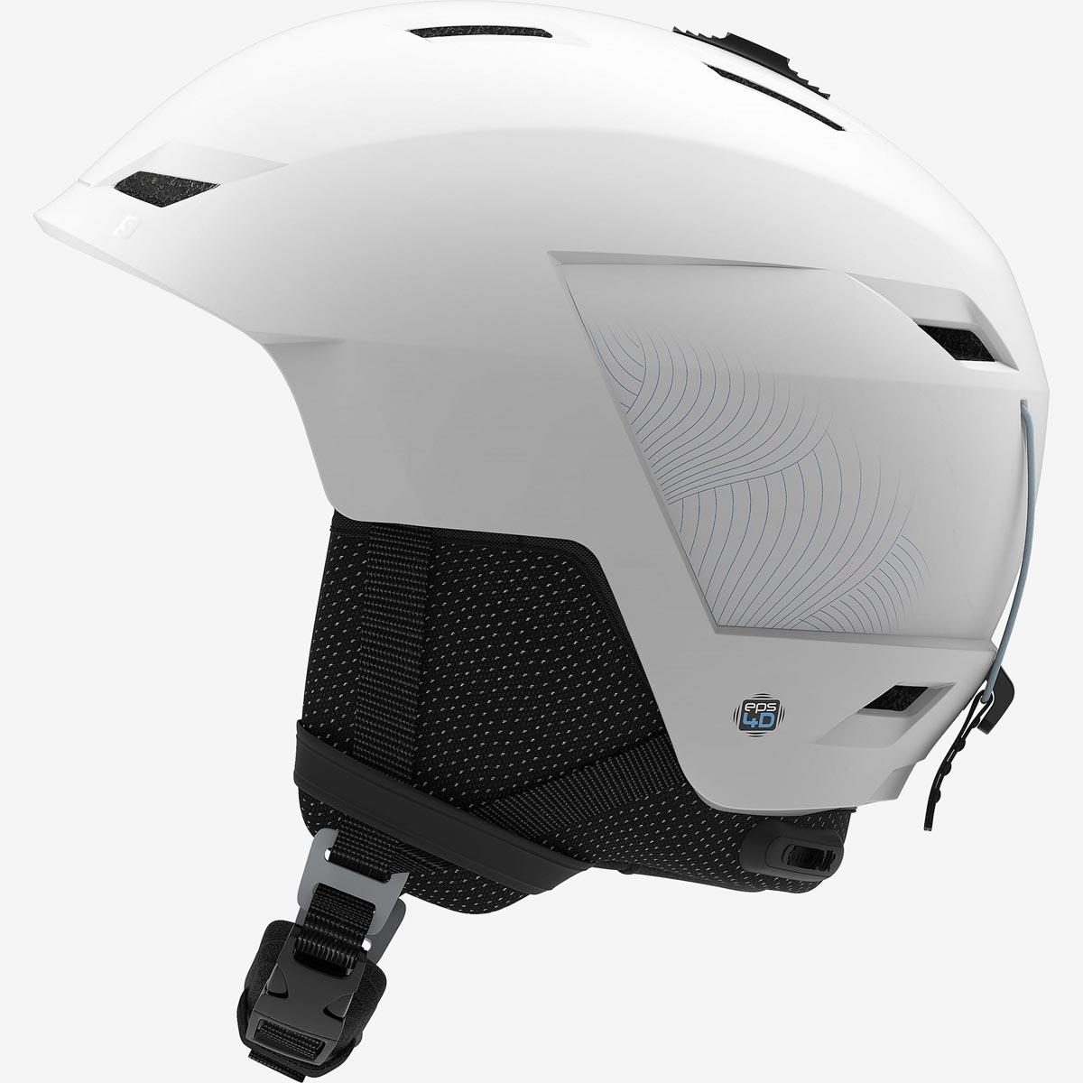 Шлем ICON LT CA