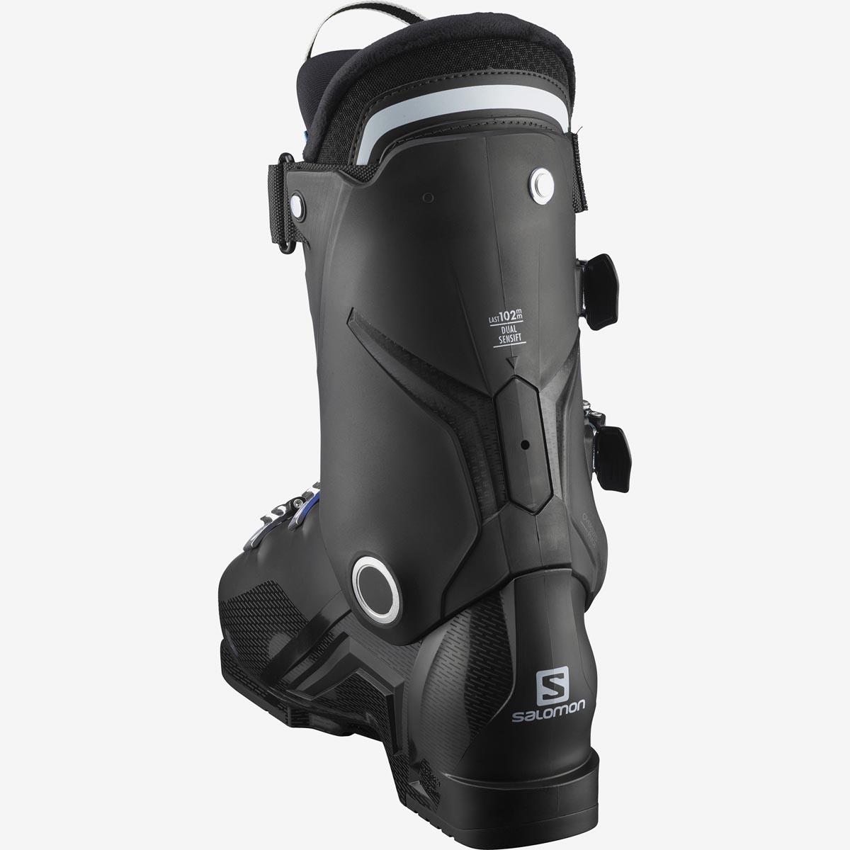 Ботинки лыжные S/PRO HV 80 IC