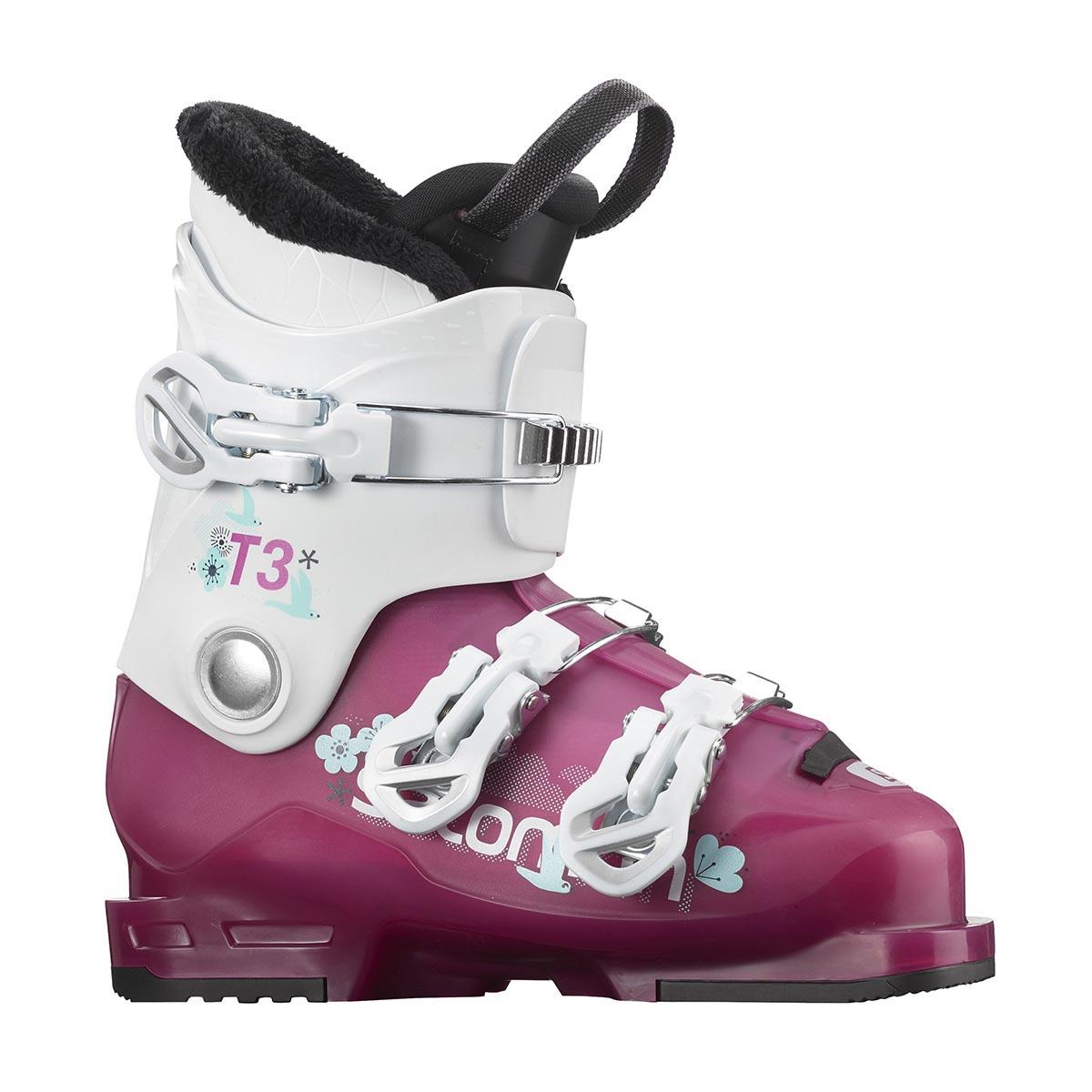 Ботинки лыжные T3 RT GIRLY