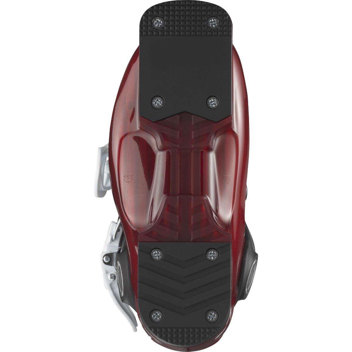 Ботинки лыжные T2 RT