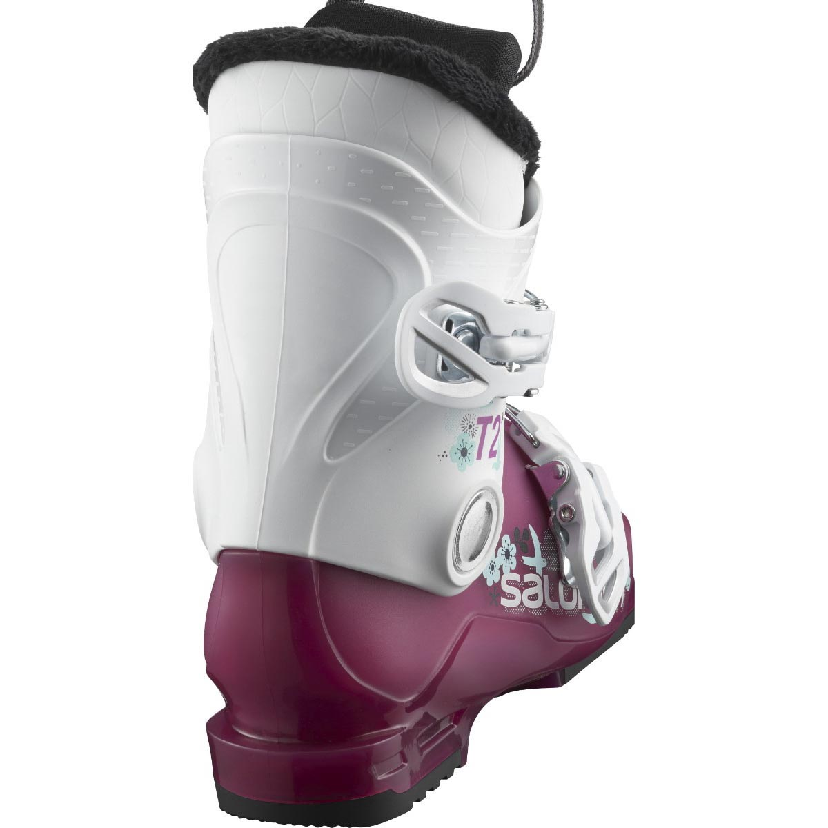 Ботинки лыжные T2 RT GIRLY