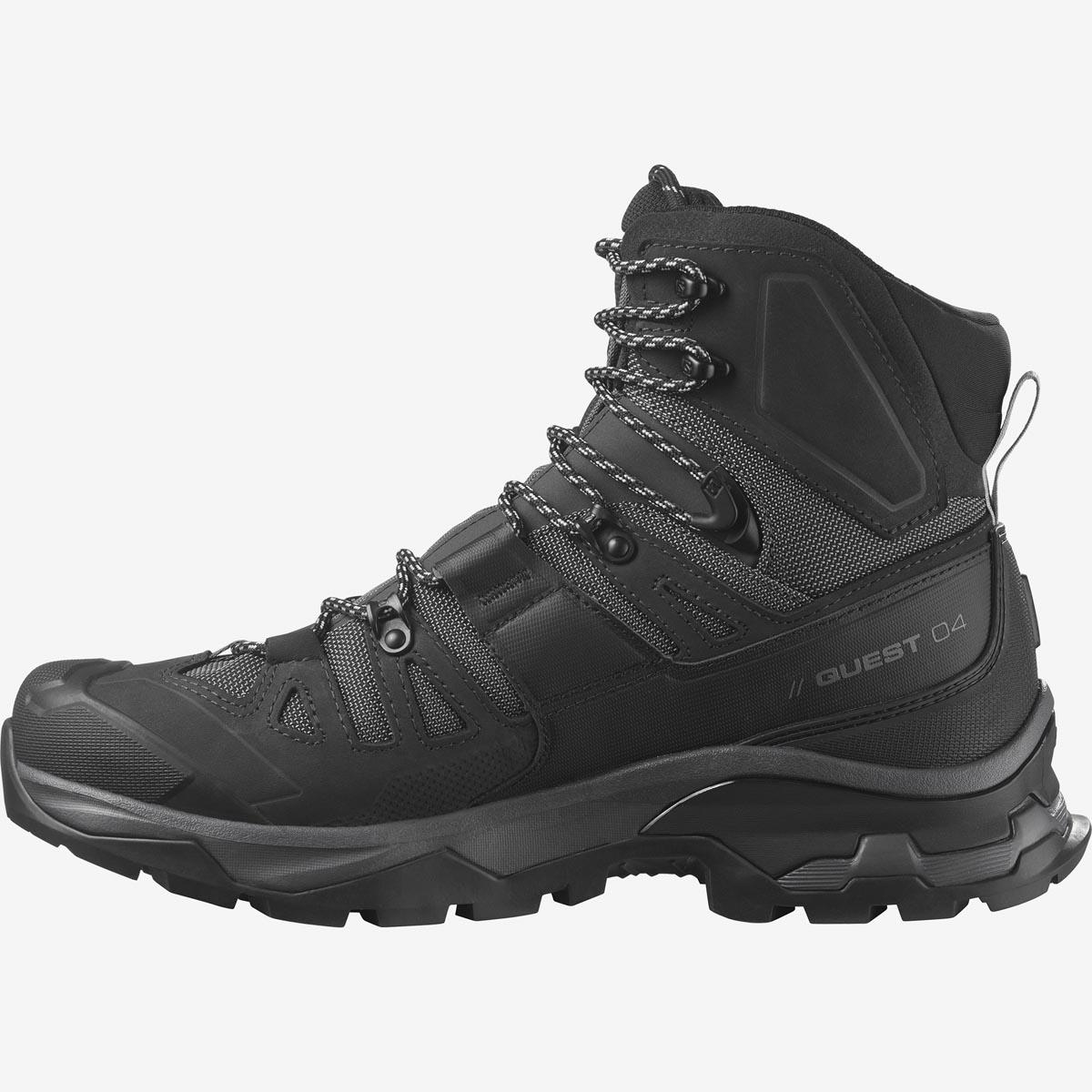Ботинки QUEST 4 GTX