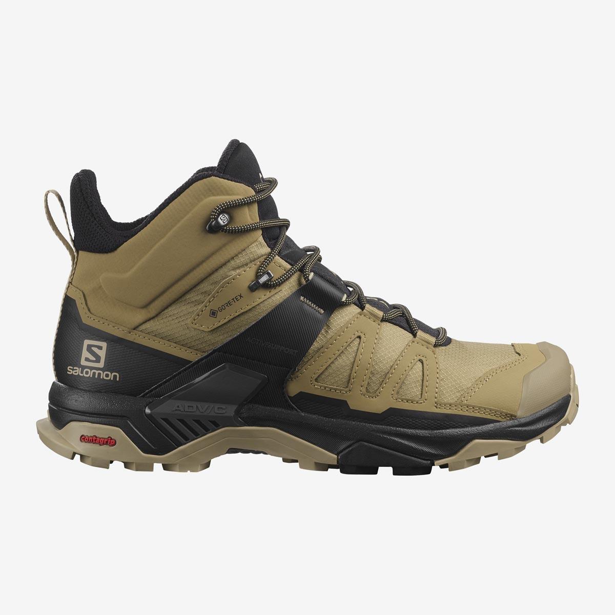 Ботинки X ULTRA 4 MID GTX