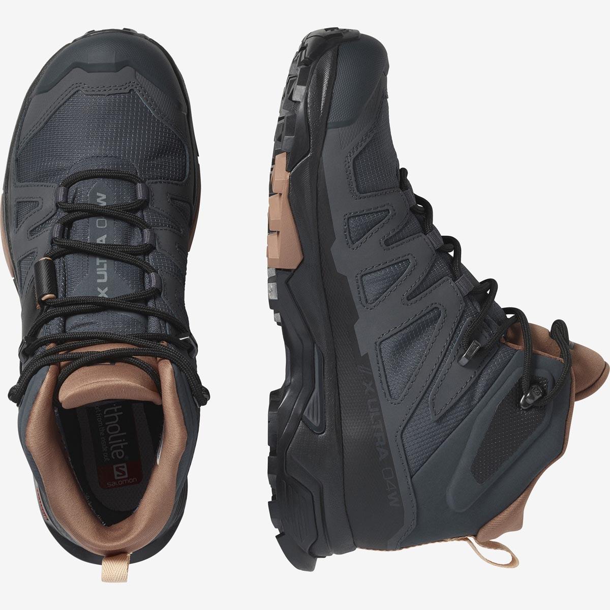 Ботинки X ULTRA 4 MID GTX W