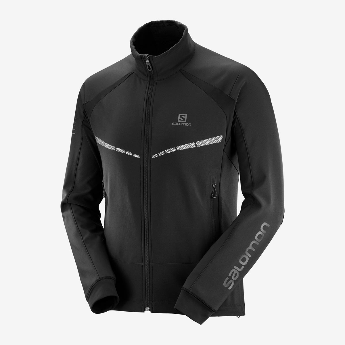 Куртка RS WARM SOFTSHELL M
