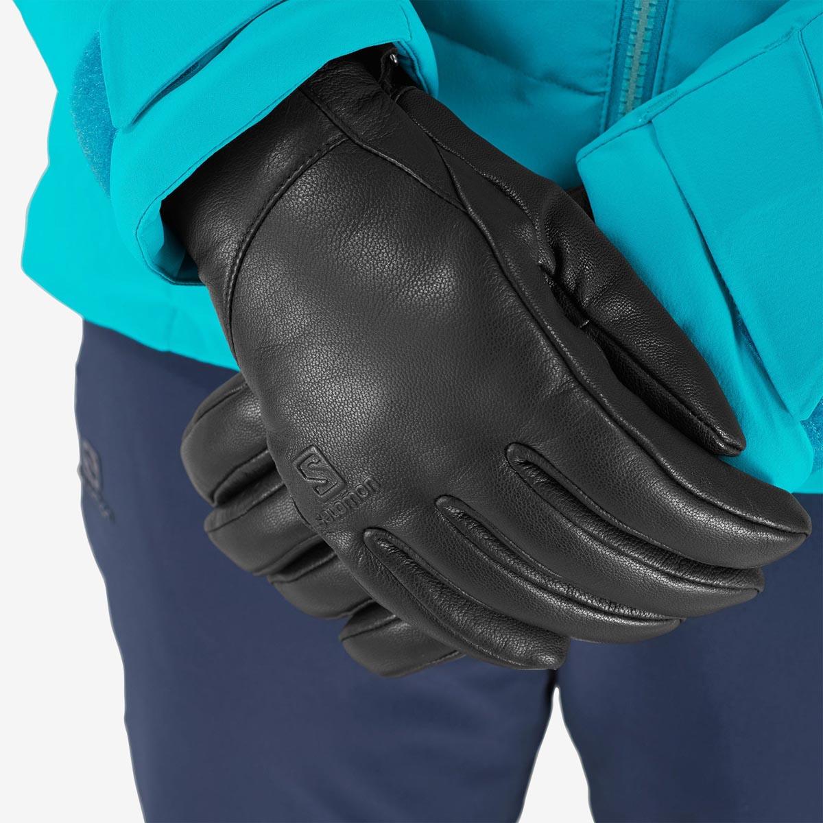Перчатки NATIVE W
