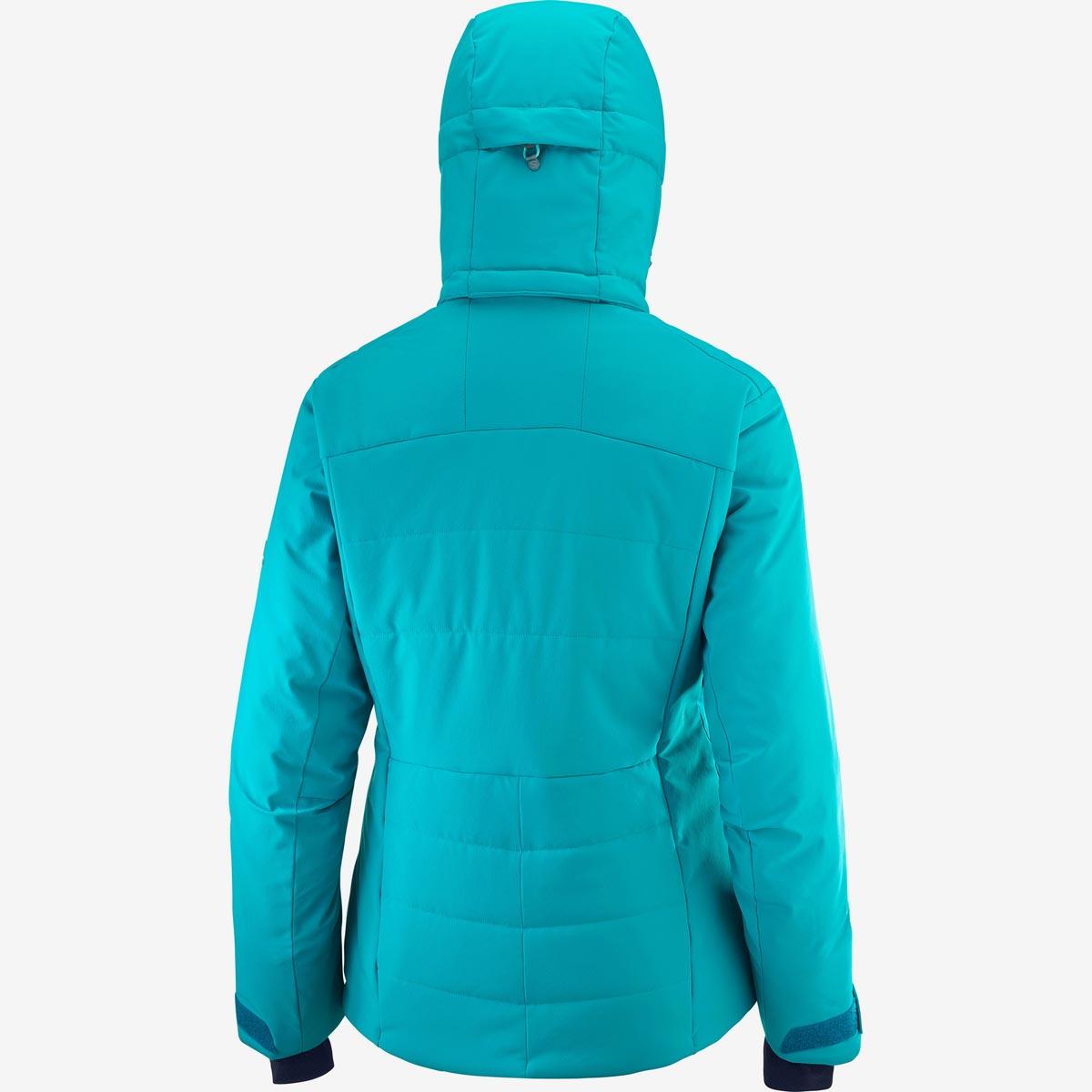 Куртка лыжная ICEPUFF JKT W
