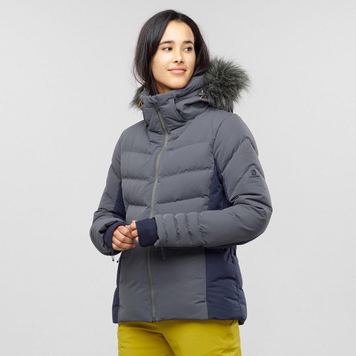 Куртка лыжная ICETOWN JKT W