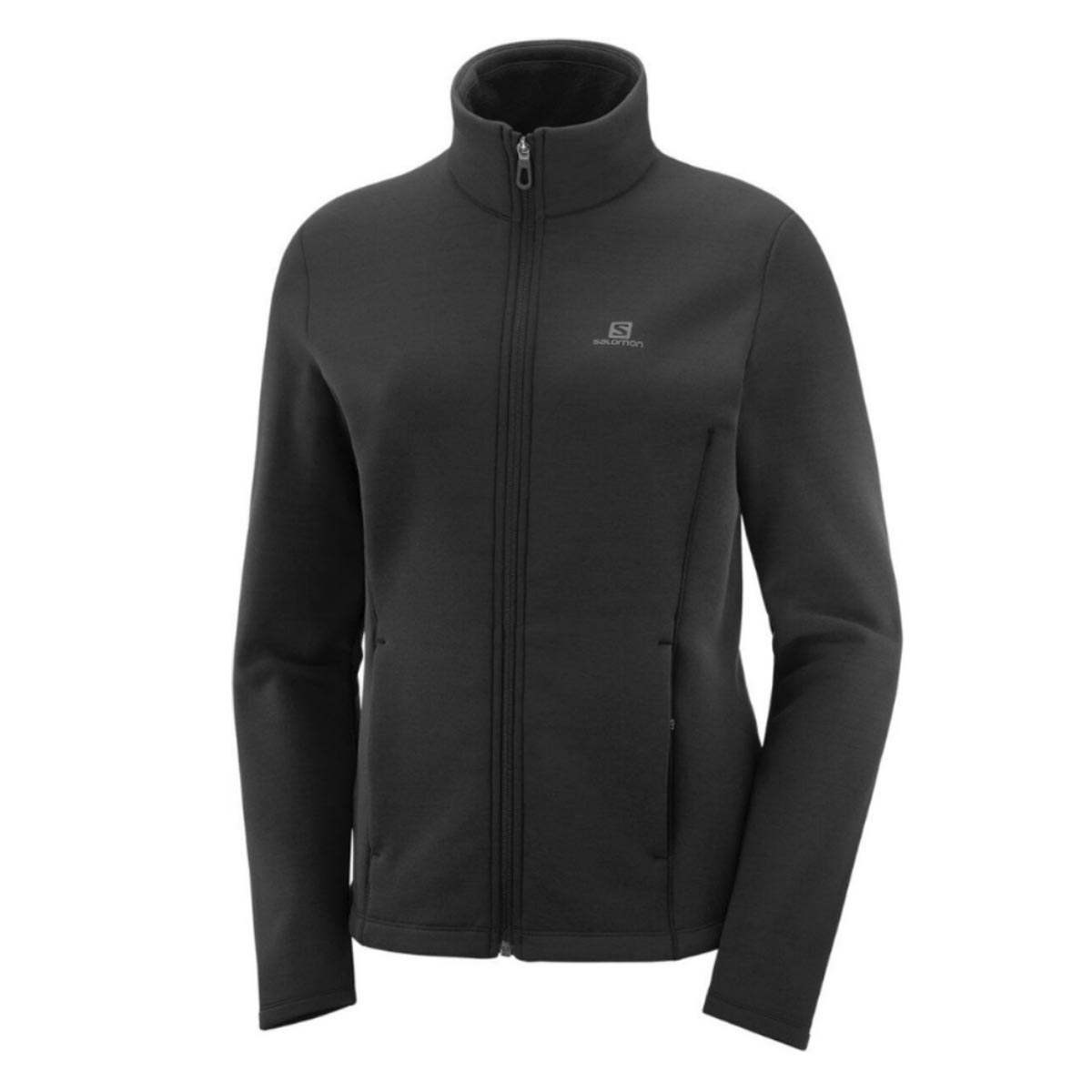 Толстовка RADIANT FULL ZIP W
