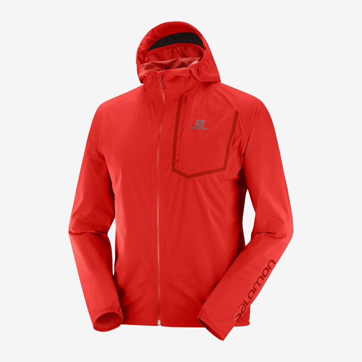 Куртка BONATTI PRO WP JKT M
