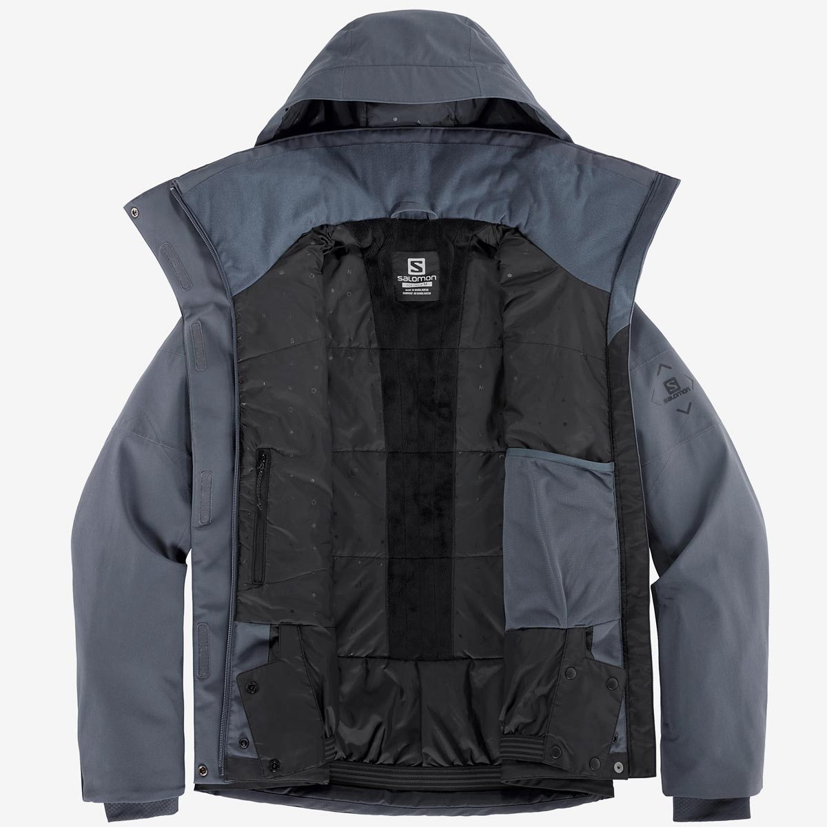 Куртка лыжная SPEED JACKET W