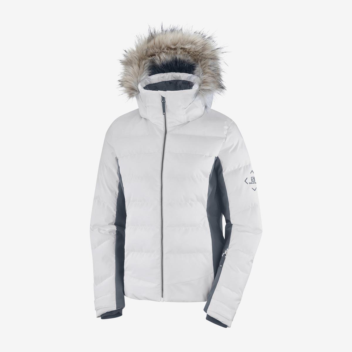 Куртка лыжная STORMCOZY JACKET W
