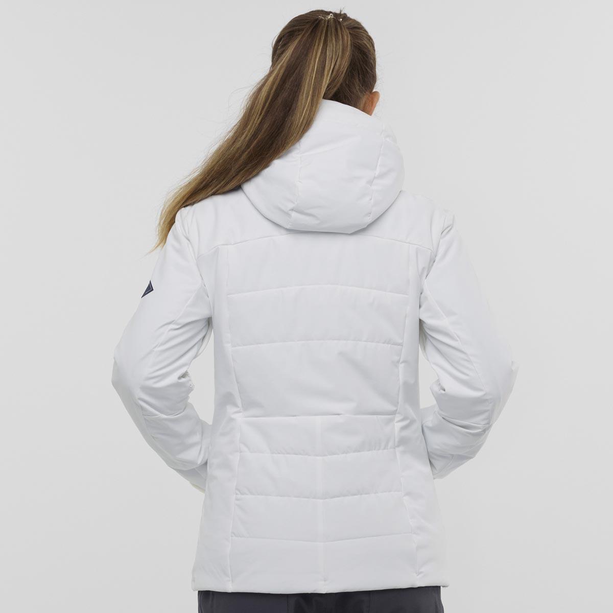 Куртка лыжная PREVAIL JACKET W