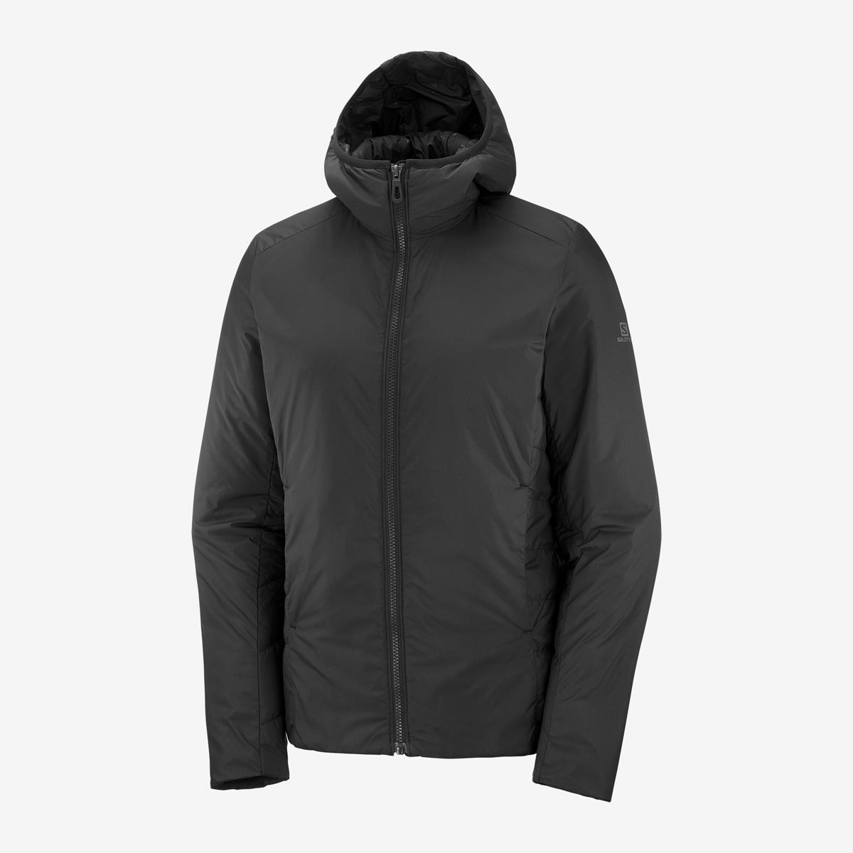 Куртка утепленная OUTRACK INSULATED HOODIE W