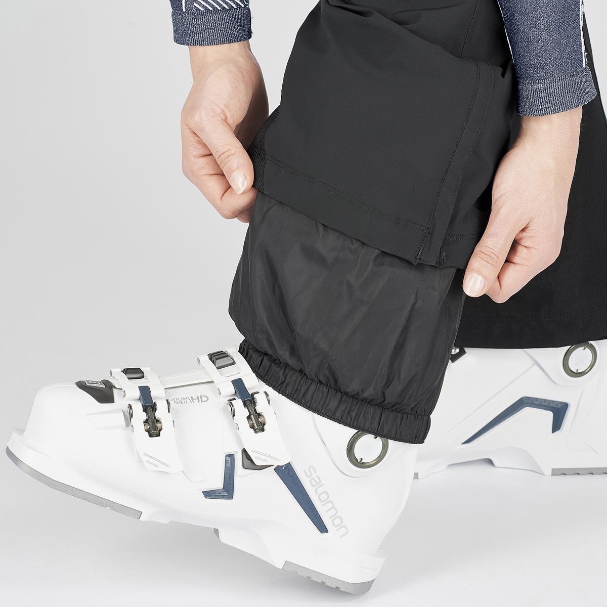 Брюки лыжные THE BRILLIANT PANT W