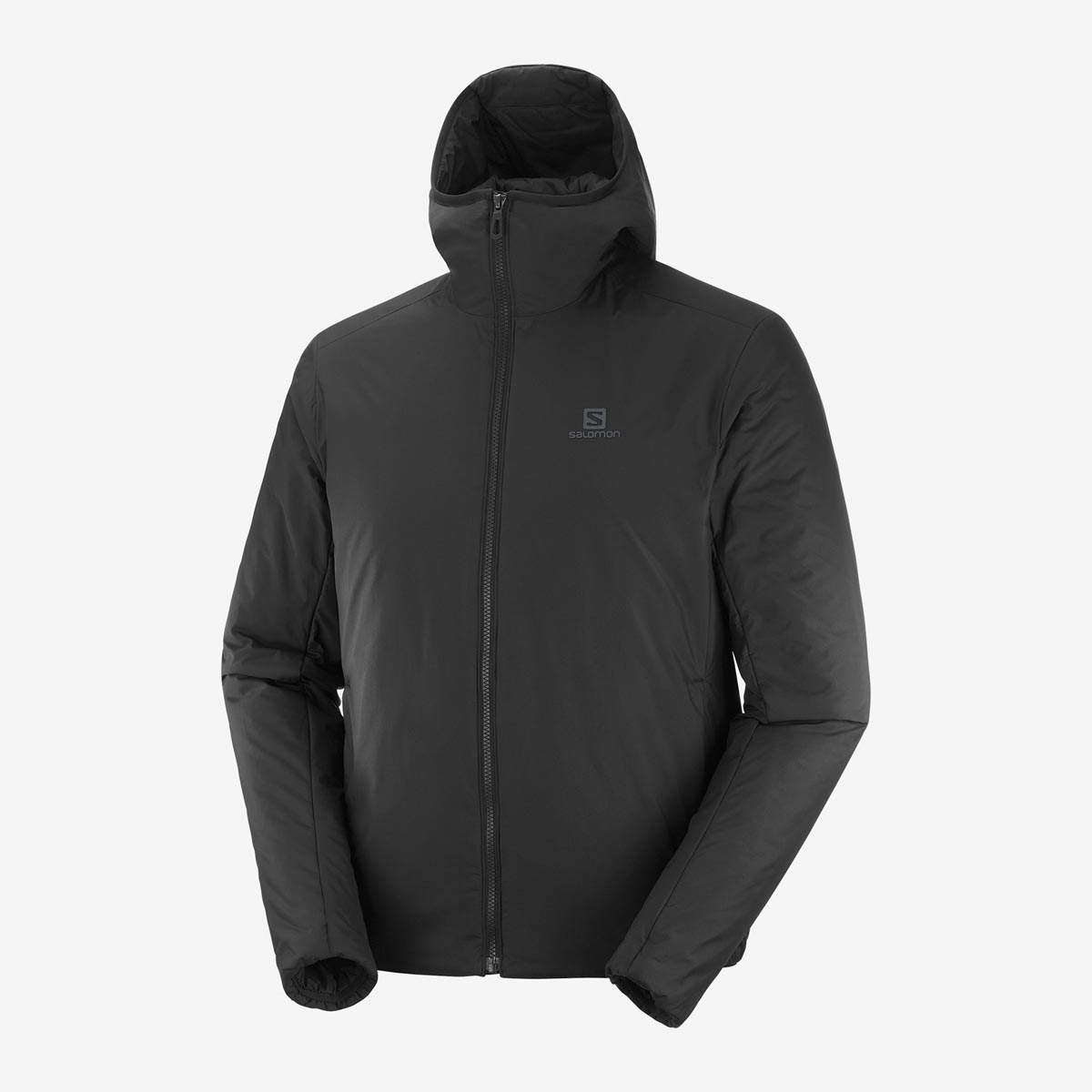 Куртка утепленная OUTRACK INSULATED HOODIE M