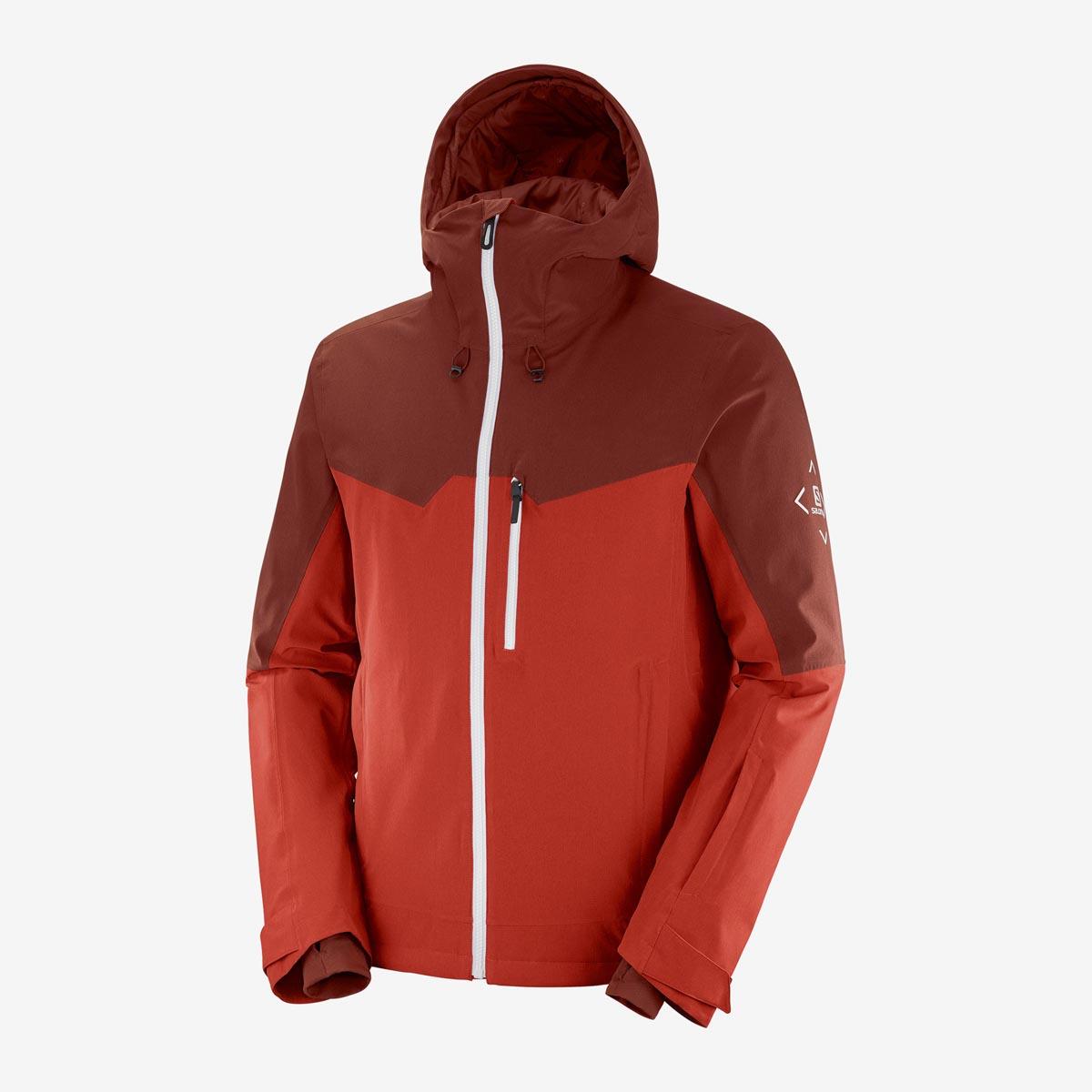 Куртка лыжная UNTRACKED JKT M
