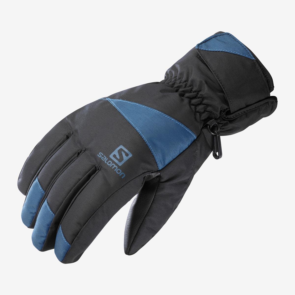 Перчатки FORCE M