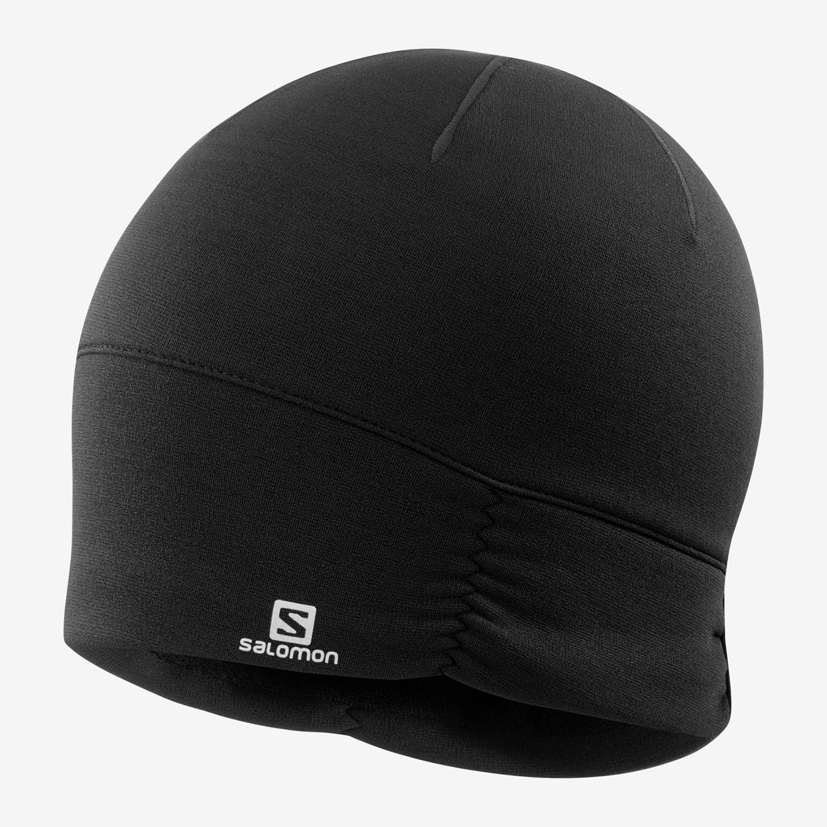 Шапка ELEVATE WARM BEANIE W