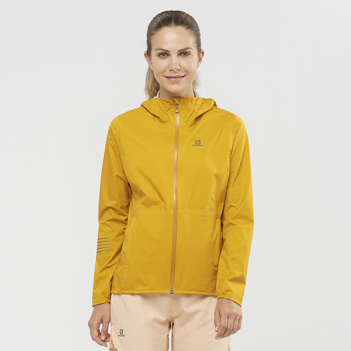 Куртка LIGHTNING WP JKT W