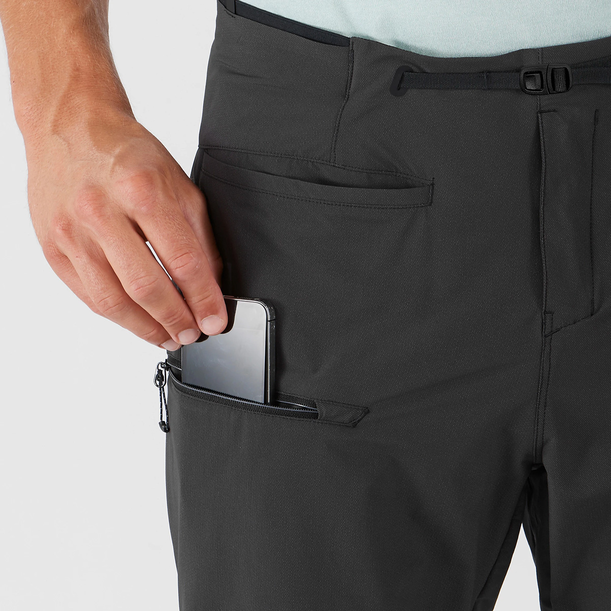Брюки OUTSPEED PANTS M