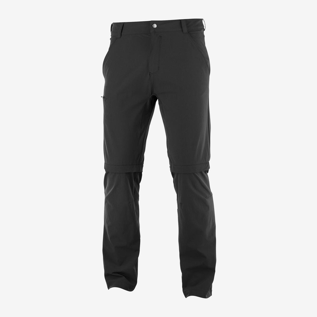 Брюки WAYFARER ZIP OFF PANTS M