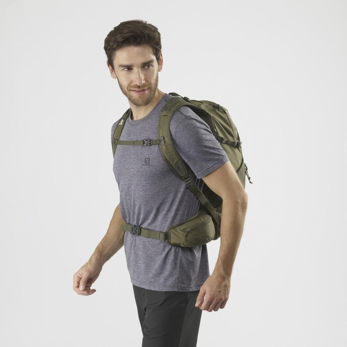 Рюкзак TRAILBLAZER 30