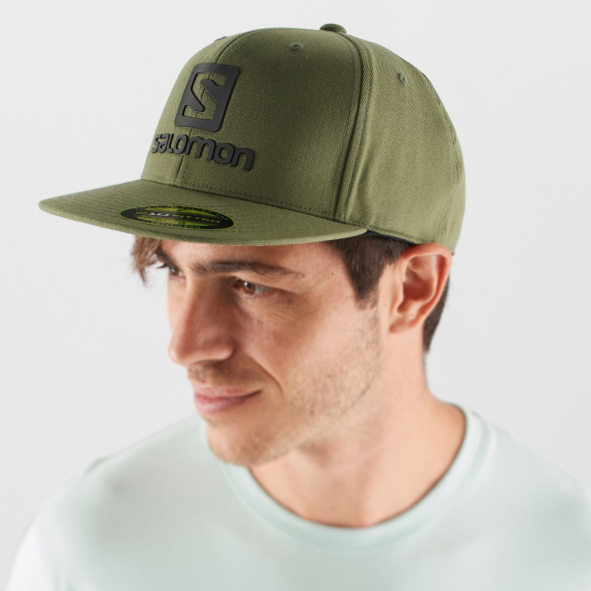 Кепка LOGO CAP FLEXFIT®